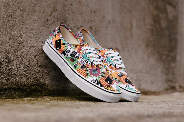 Vans Authentic 'Freshness' VA38EMMP7