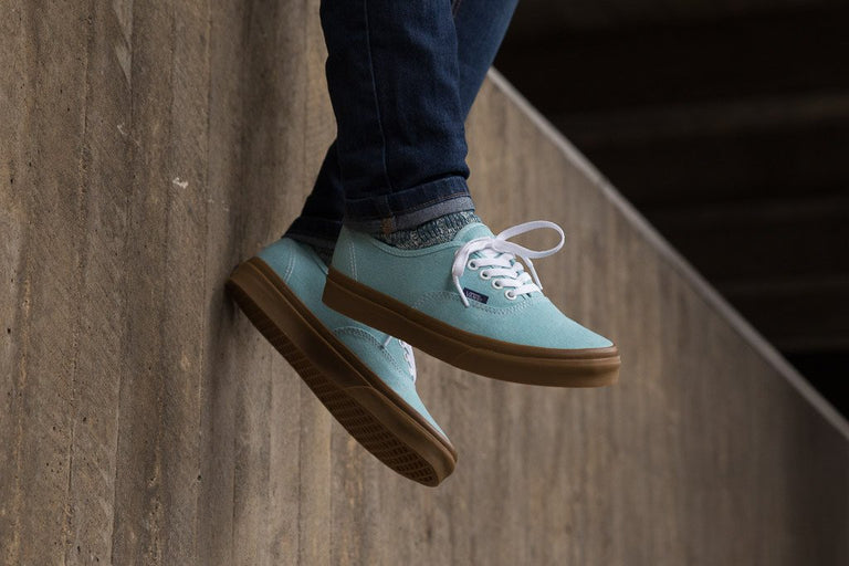 Vans Authentic 'Blue Radiance' VA38EMMQR