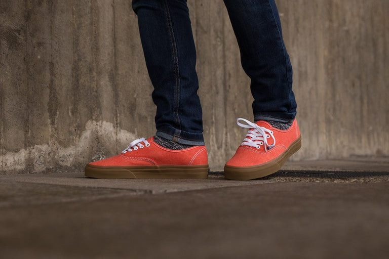 Vans Authentic 'Cherry Tomato' VA38EMMQS