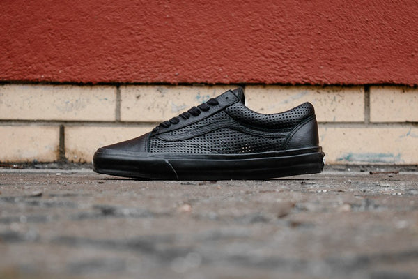 Vans Old Skool DX Square Perforated VA38G3MWQ