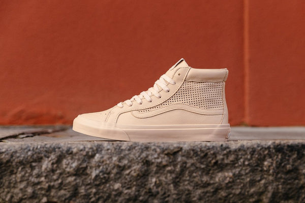Vans Sk8-Hi Slim Perforated VA38GQMXU