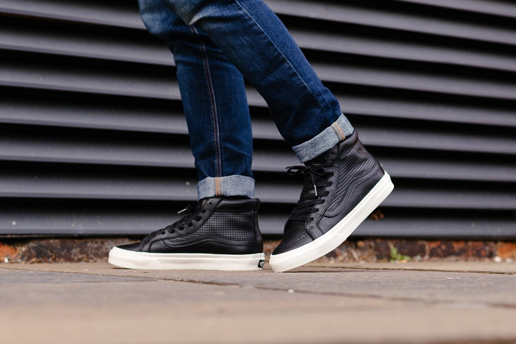 Vans Sk8-Hi Slim Perforated VA38GQIUZ