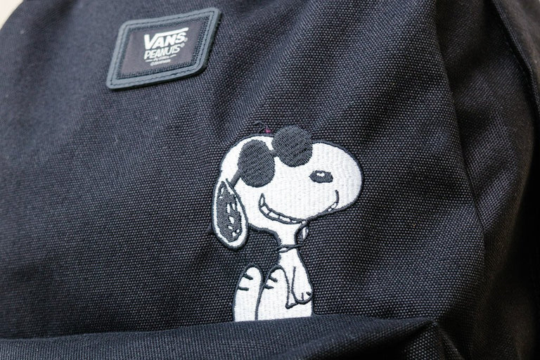 Vans x Peanuts Old Skool II Backpack V00ONIO9M