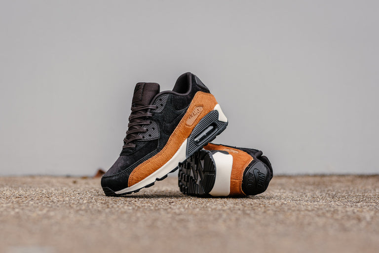 finest selection 2a013 c234e Plus Free WMNS Nike Air Max 90 LX 898512-005, Running, Nike - SOLEHEAVEN ...