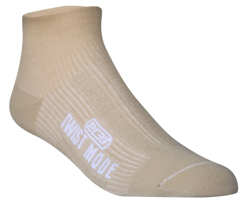PRIMARY COPPER TWIST ANKLE COMPRESSION SOCK