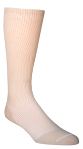 PRIMARY COPPER SHORT COMPRESSION SOCK