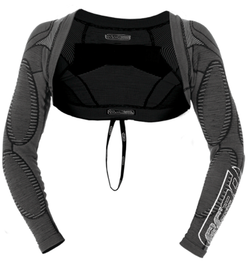 POSTURE STABILIZER WITH LONG COMPRESSION SLEEVES
