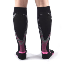 Load image into Gallery viewer, Compression Socks BHOT Merino Wool