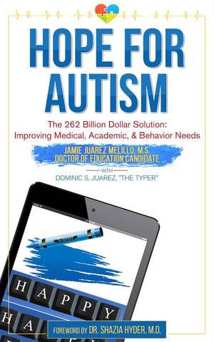 Hope For Autism Training Manual