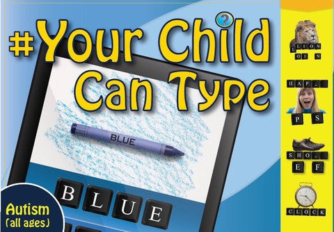 Your Child Can Type English Worksheets