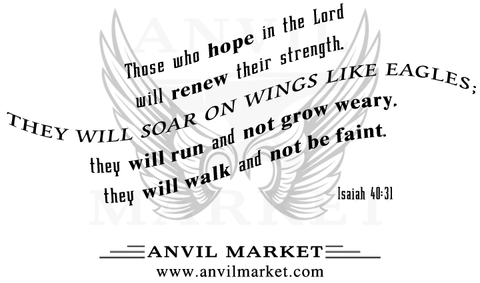 Isaiah 40:31 Digital Download (Free)