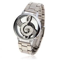 Music Lifestyle Watch
