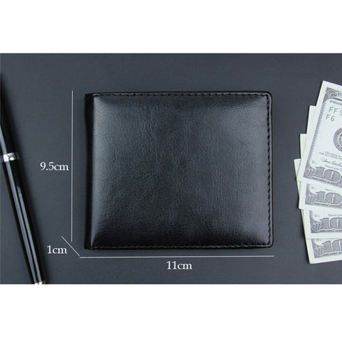 Bifold Business Leather  Wallet | FREE For A Limited Time