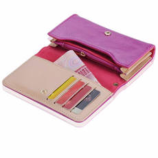 Zip Around Wristlet Purse | FREE For A Limited Time