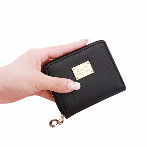 Zip Around Coin Pocket Purse | FREE For A Limited Time
