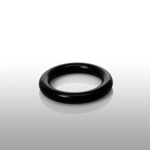 Thick Rubber Cock Ring