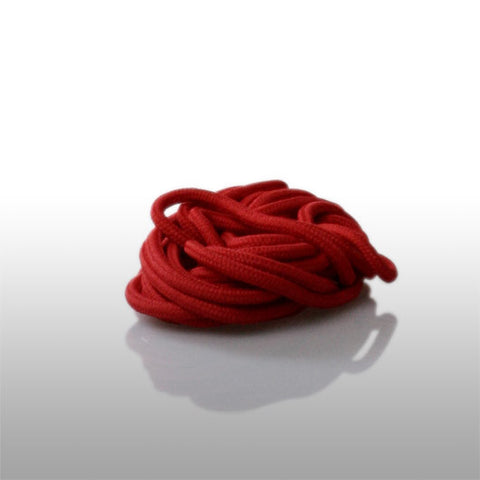 14 Hole Boot Laces (Red)