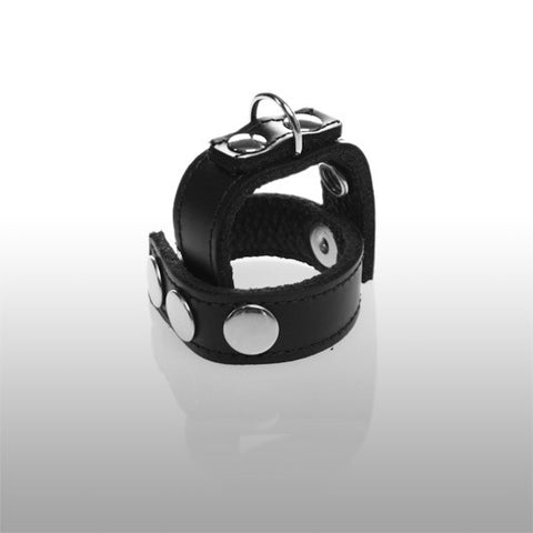 Leather Ball Stretcher & Divider
