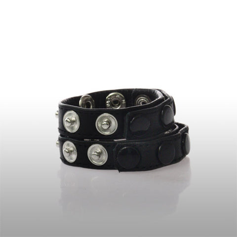 Double Multi-stud Strap