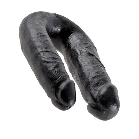 King Cock U-Shaped Double Trouble (Medium)