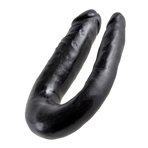 King Cock U-Shaped Double Trouble (Small)
