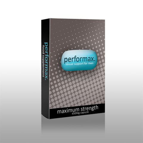Performax Stims (1 Capsule)