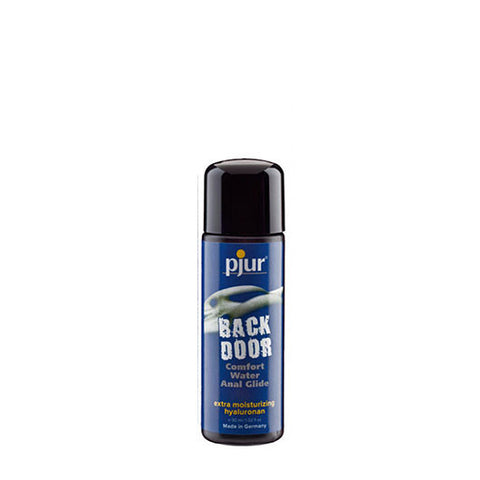 pjur Back Door Comfort Anal Glide 30ml