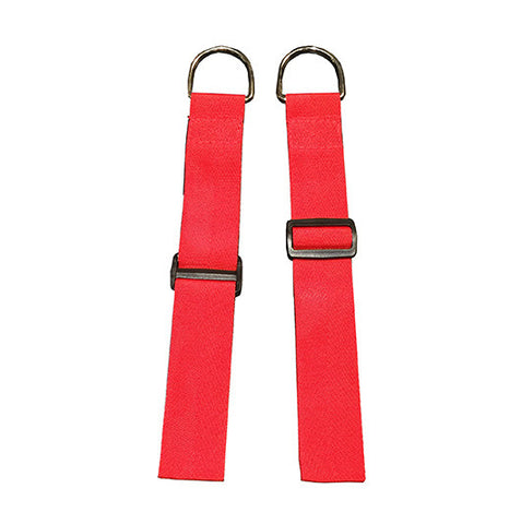 RED Sling Stirrup Set