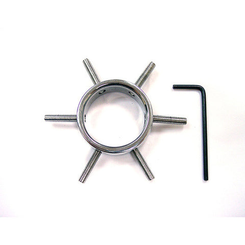 Stainless Steel Cock Clamp Ring