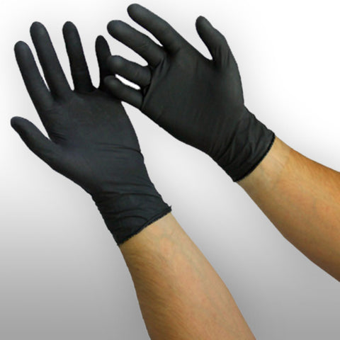 Disposable Surgical Gloves (10 Pairs)