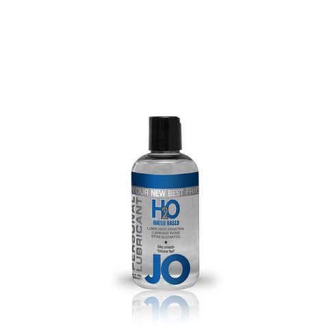 System JO H2O Lube (75ml)