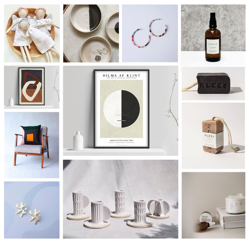 2020 Sophie Home Stockist Gift Guide #5: East of Eden
