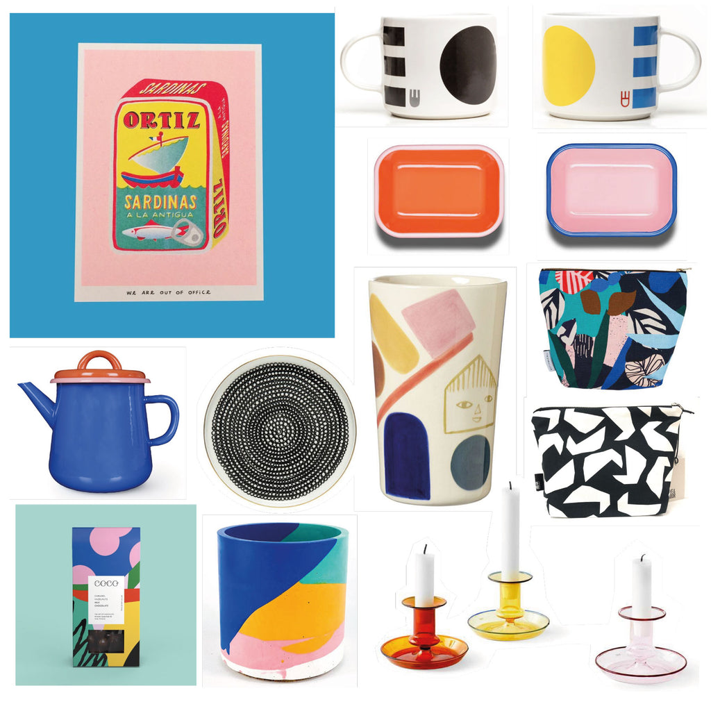 2020 Sophie Home Stockist Gift Guide #8: Indish Design Shop