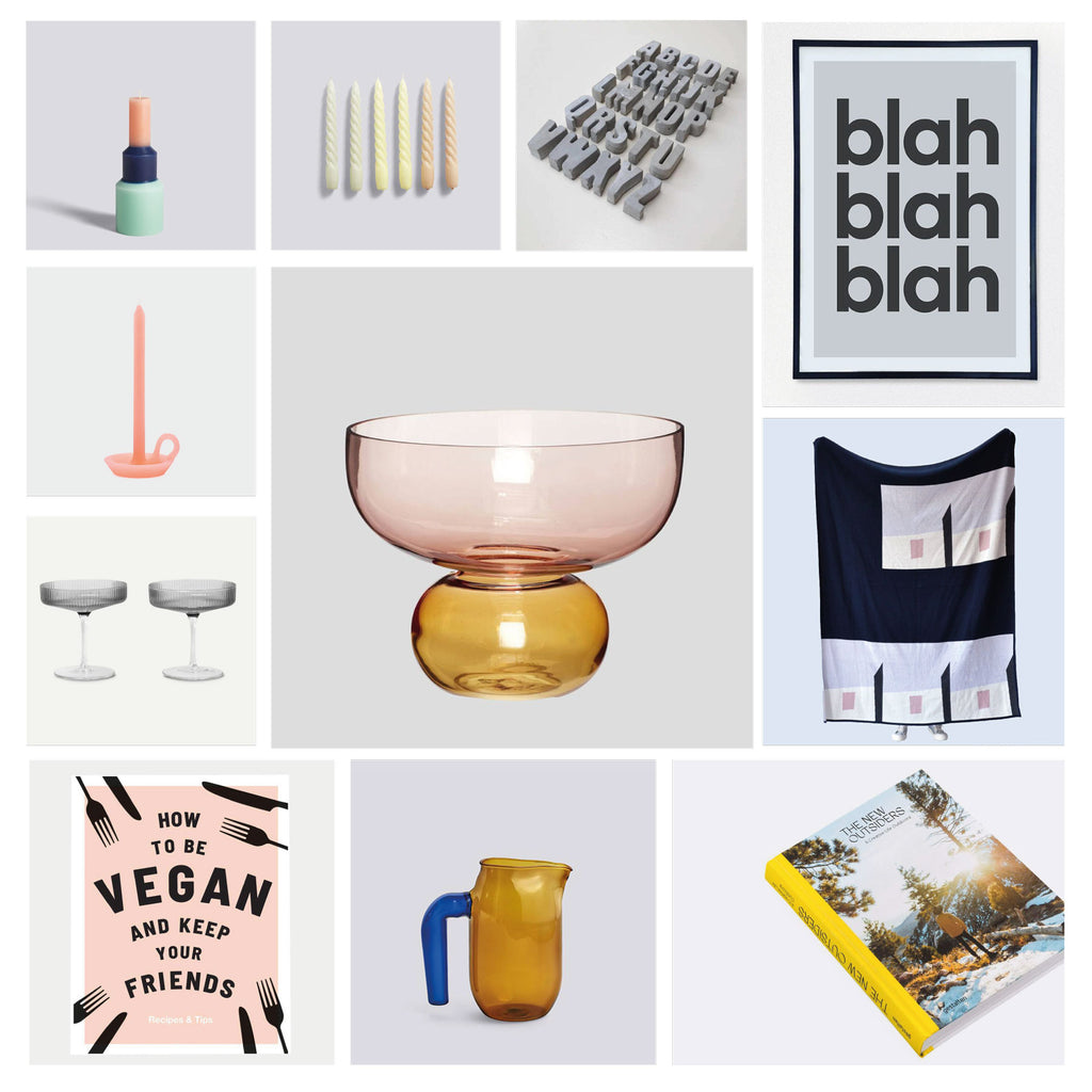 2020 Sophie Home Stockist Gift Guide #9: Inside Store London