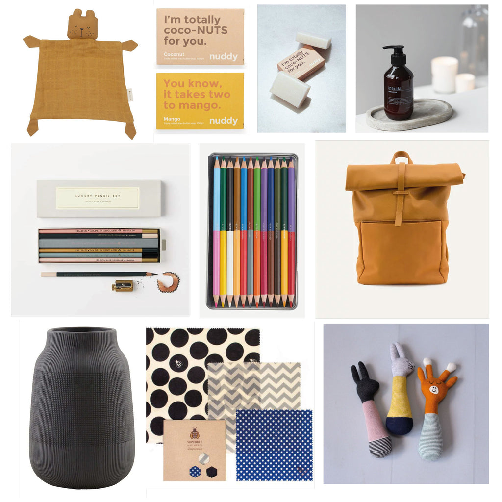 2020 Sophie Home Stockist Gift Guide #12: The Find Store