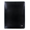 Armiger Executive Bonded Leather Professional Padfolio with Letter Size Notepad - Black - Pens N More
