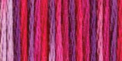 DMC Color Variations 6-Strand Embroidery Floss 8.7yd-Azalea