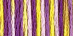 DMC Color Variations 6-Strand Embroidery Floss 8.7yd-Purple Pansy - Pens N More
