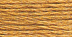 DMC 6-Strand Embroidery Cotton 8.7yd-Tan - Pens N More