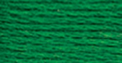 DMC 6-Strand Embroidery Cotton 8.7yd-Christmas Green
