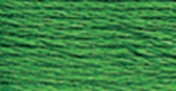 DMC 6-Strand Embroidery Cotton 8.7yd-Light Christmas Green