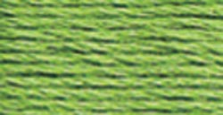 DMC 6-Strand Embroidery Cotton 8.7yd-Chartreuse
