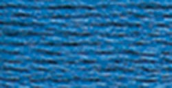 DMC 6-Strand Embroidery Cotton 8.7yd-Dark Blue