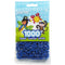 Perler Beads 1,000/Pkg-Dark Blue - Pens N More