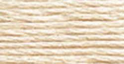 DMC Pearl Cotton Ball Size 8 87yd-Ecru - Pens N More