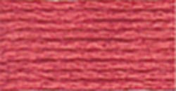 DMC Pearl Cotton Skein Size 5 27.3yd-Dark Salmon - Pens N More