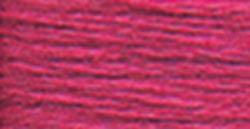 DMC 6-Strand Embroidery Cotton 8.7yd-Dark Cyclamen Pink