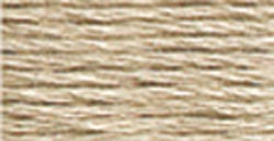 DMC Pearl Cotton Ball Size 8 87yd-Very Light Beige Brown - Pens N More
