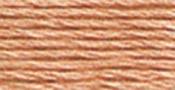 DMC Pearl Cotton Ball Size 12 141yd-Very Light Terra Cotta - Pens N More