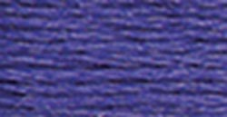 DMC 6-Strand Embroidery Cotton 100g Cone-Blue Violet Very Dark